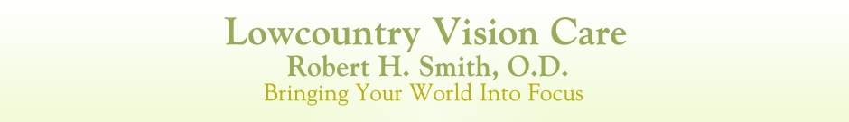 Lowcountry Vision Care