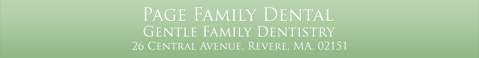 Page Family Dental