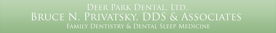 Deer Park Dental, Ltd.
