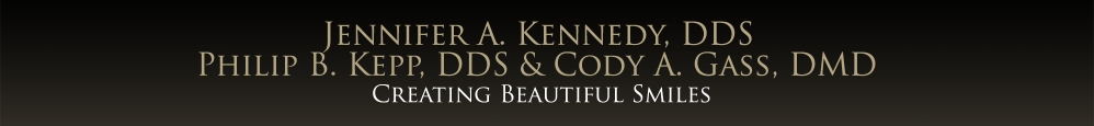 Jennifer A. Kennedy, DDS