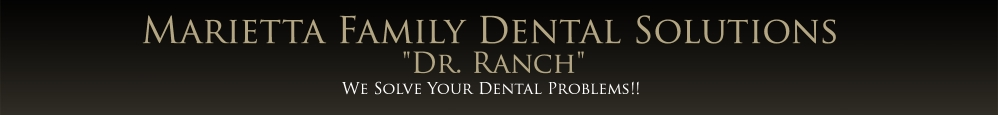 Marietta Family Dental Solutions