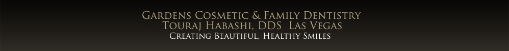 Gardens Cosmetic & Family Dentistry