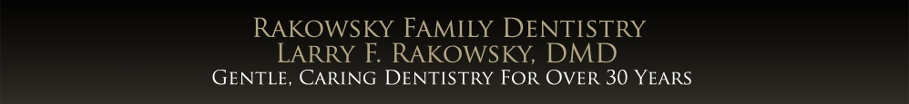 Rakowsky Family Dentistry