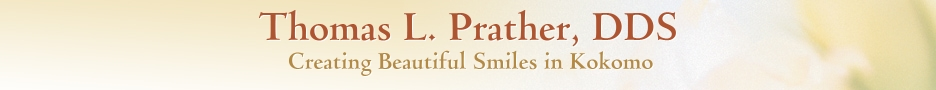 Thomas L. Prather, DDS