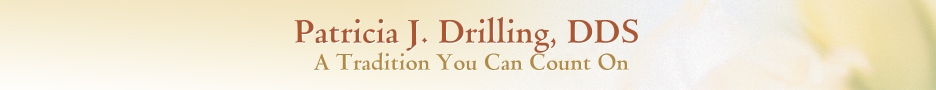 Patricia J. Drilling, DDS
