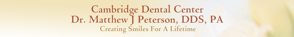 Cambridge Dental Center