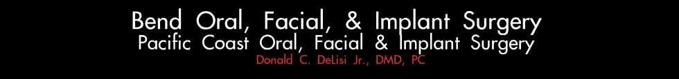 Bend Oral, Facial, & Implant Surgery