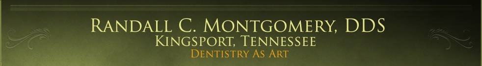 Randall C. Montgomery, DDS