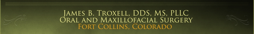 James B. Troxell, DDS, MS, PLLC