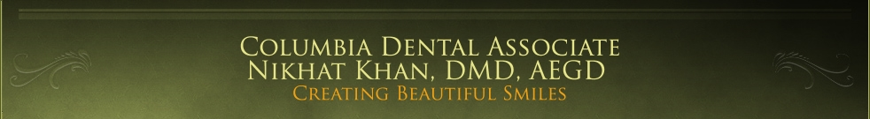Columbia Dental Associate