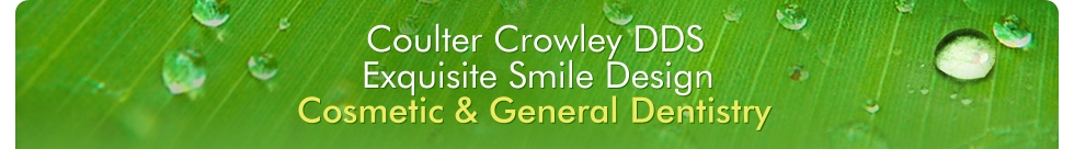 Coulter Crowley DDS
