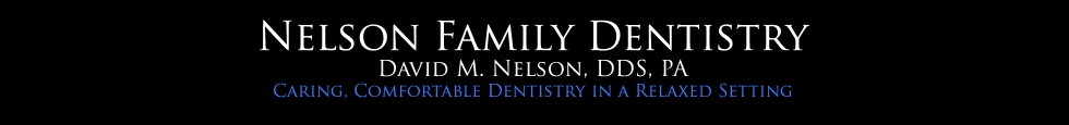 Nelson Family Dentistry