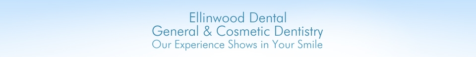 Ellinwood Dental