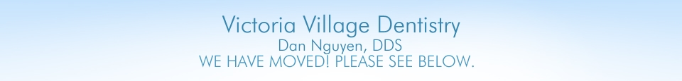 Victoria Village Dentistry