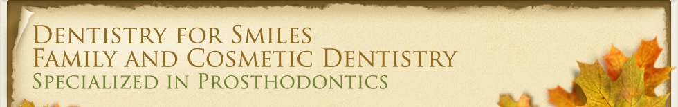 Dentistry for Smiles