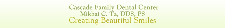 Cascade Family Dental Center