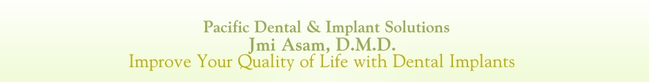 Pacific Dental & Implant Solutions