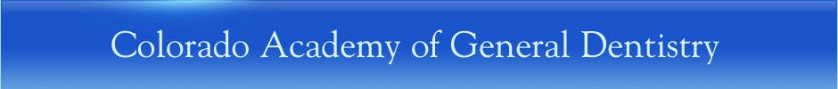 Colorado Academy of General Dentistry