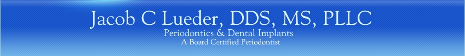 Jacob C Lueder, DDS, MS, PLLC