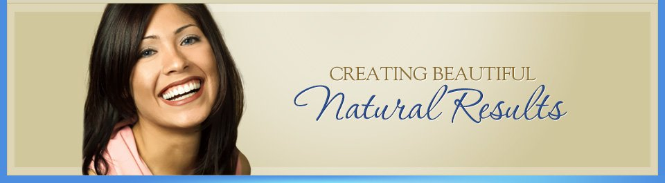 Creating Beautiful Natural Results