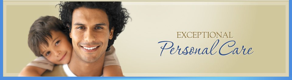 Exceptional Personal Care