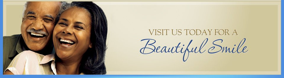 Visit Us Today for a Beautiful Smile