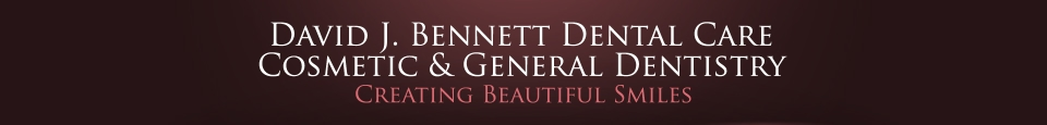 David J. Bennett Dental Care