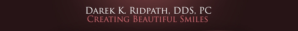 Darek K. Ridpath, DDS, PC