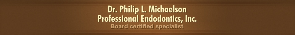 Dr. Philip L. Michaelson