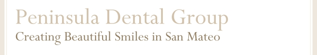 Peninsula Dental Group