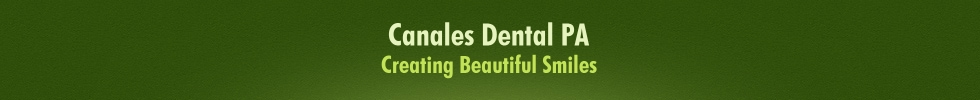 Canales Dental PA