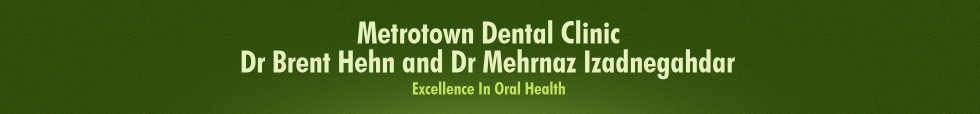 Metrotown Dental Clinic