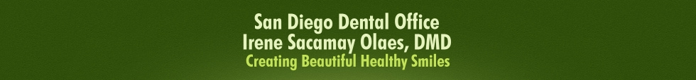 San Diego Dental Office