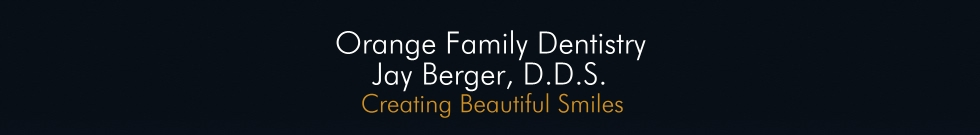 Orange Family Dentistry