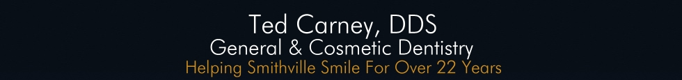 Ted Carney, DDS