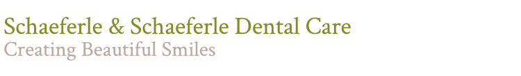 Schaeferle & Schaeferle Dental Care