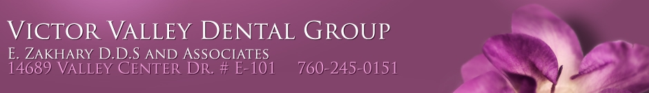 Victor Valley Dental Group