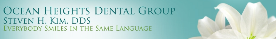 Ocean Heights Dental Group