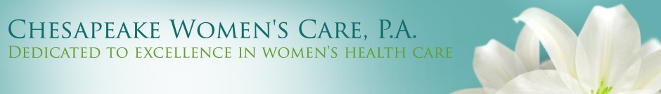 Chesapeake Women's Care, P.A.