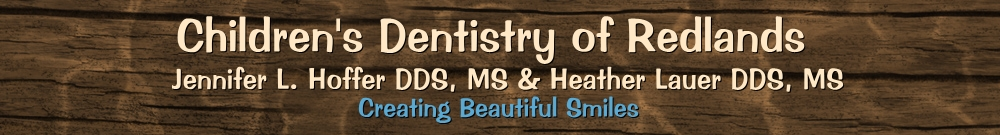 Children's Dentistry of Redlands