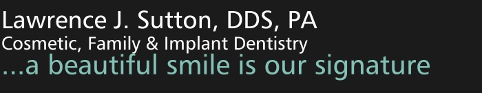 Lawrence J. Sutton, DDS, PA