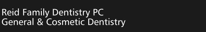 Reid Family Dentistry PC