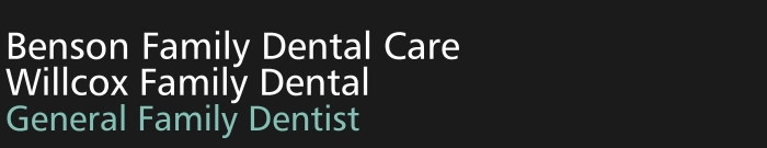 Benson Family Dental Care