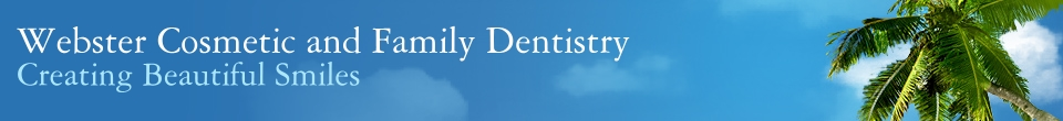 Webster Cosmetic and Family Dentistry