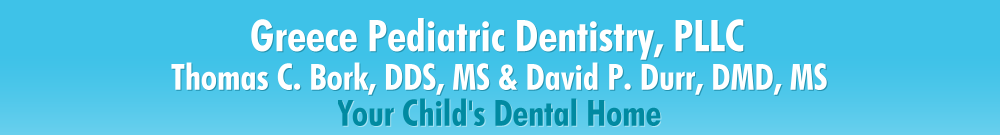 Greece Pediatric Dentistry, PLLC