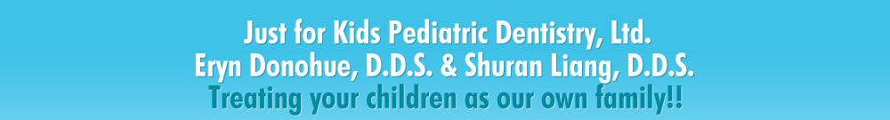 Just for Kids Pediatric Dentistry, Ltd.
