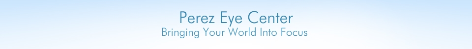 Perez Eye Center