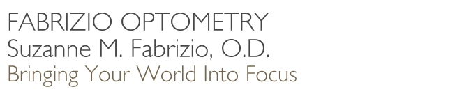 FABRIZIO OPTOMETRY