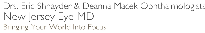 Drs. Eric Shnayder & Deanna Macek Ophthalmologists