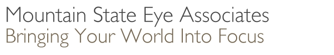 Mountain State Eye Associates